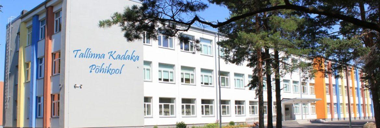 Tallinna Kadaka Põhikool